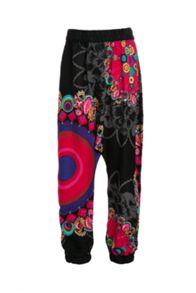 Girls galactic rep trousers