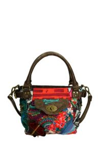 Mini Mcbee Bingin Shoulder Bag