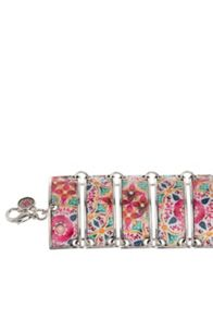 Desigual Eixample Tropical Bracelet
