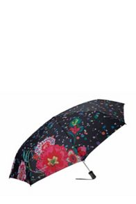 Desigual Splatter Umbrella