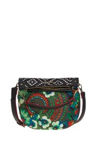 Desigual Folded Sunrise Bag