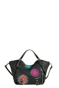 Desigual Rotterdam Far West Bag