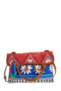 Desigual Cordoba Happy Bazar Bag