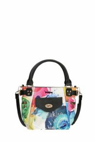 Desigual Mini McBee Stroker Bag
