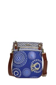 Desigual Bandolera Blackville Bag