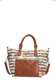 Desigual Florida Marine Bag