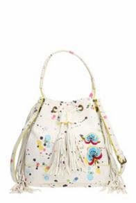 Desigual Arosa Splatter Bag