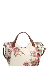 Desigual Rotterdam New Tropic Bag