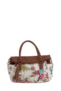 Desigual Liberty New Tropic Bag