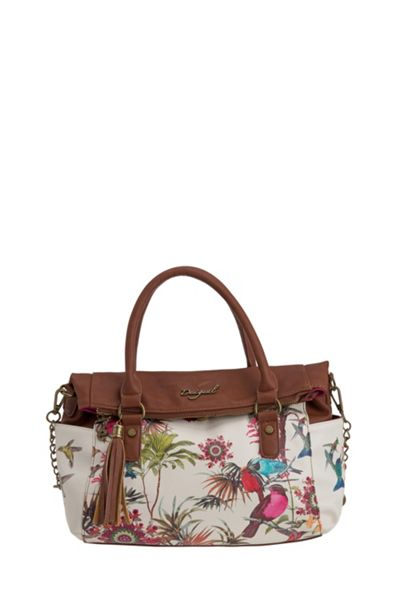 Desigual New Tropic Bag