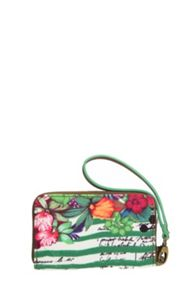 Desigual Mini Zip Mentawai Wallet