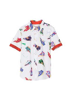 Boys Bambas Shirt