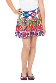 Desigual Girls Caldes Skirt