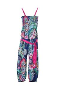 Desigual Girls Bangui Jumpsuit