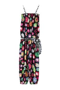 Desigual Girls Earwig Jumpsuit