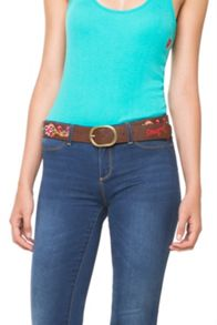 Desigual Basic Happy Bazar Belt