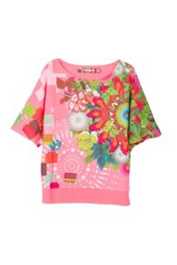 Desigual Girls Winnipeg T-shirt