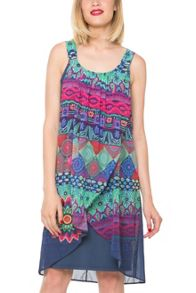 Desigual Magic Dress