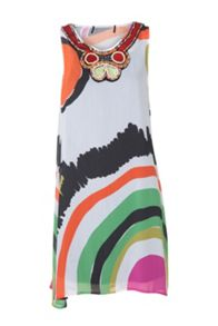 Desigual Raquel Dress