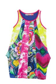 Desigual Girls Bangui Dress