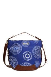 Desigual Marteta Blackville Bag