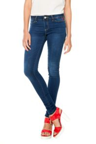 Desigual The Wow Rep Jeans