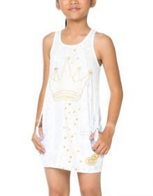 Desigual Girls Augusta Dress