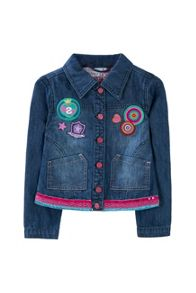 Desigual Girls Opuntia Jacket