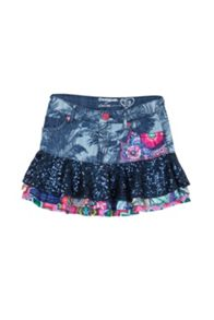Desigual Girls Tangamanent Skirt