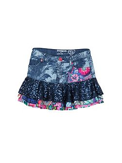 Girls Tangamanent Skirt
