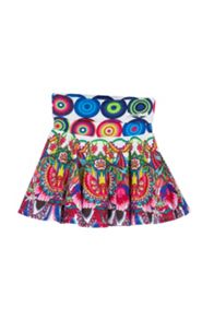 Girls Caldes Skirt