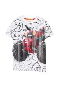 Boys Oskar T-shirt