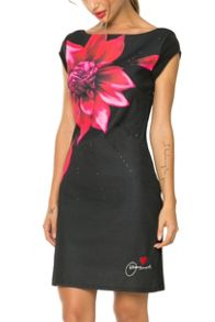 Desigual Isla Rep Dress