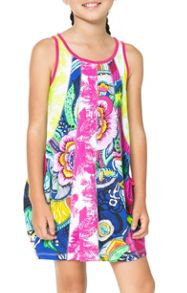 Girls Bangui Dress