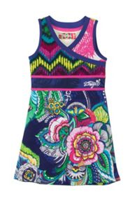 Desigual Girls Yamena Dress