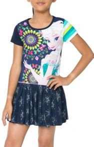 Desigual Girls Hugs Dress