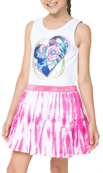 Desigual Girls Moroni Dress