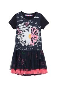 Desigual Girls Lansing Dress