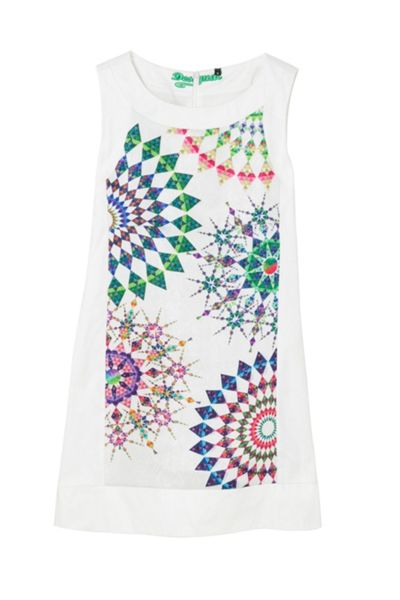 Desigual Audrey Dress