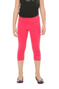 Desigual Girls Caimito Leggings