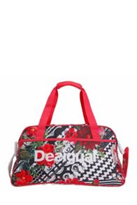 Desigual Big Gym Bag