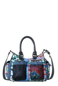 Desigual Mini London Bag