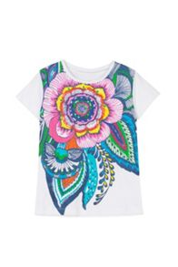 Desigual Girls Gaberones Dress