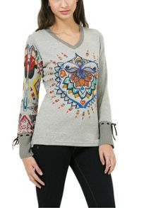 Desigual Lucy Rep T-shirt