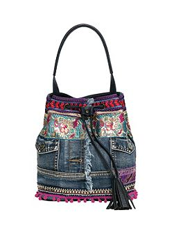 Arosa Ethnic Deluxe Bag