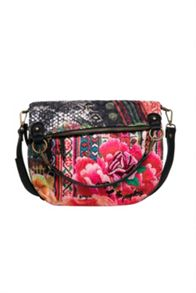 Desigual Folded Casild Bag