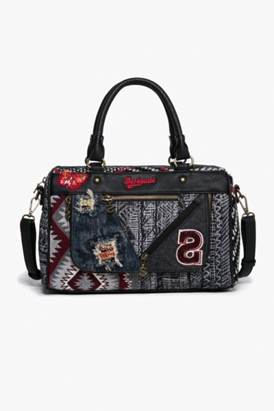 Desigual Dublin  Norway Bag