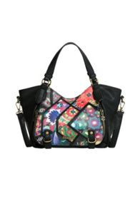 Desigual Rotterdam Mini India Bag