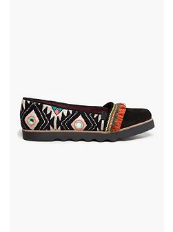 Indian House Shoes
