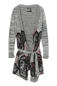 Desigual Stephany Cardigan